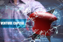 Rekordår för Almi Invest - portföljen attraherar 1,2 miljarder från privata investerare