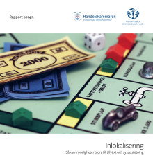 Rapport 2014-3_Inlokalisering