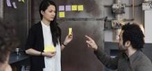 Unga med utländsk bakgrund leder företag som vill växa