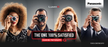 'The One 100% Satisfied' - Introducing Panasonic's 100% Satisfaction Guarantee