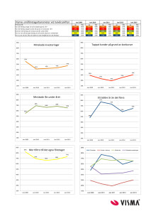 Vismas småföretagarbarometer halvårsskiftet 2013