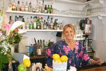 Lisa's Swedish bar and restaurant launches in London's Notting Hill, announces CloseUp PR