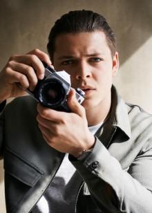 Canon EOS RP tour med Alex Høgh Andersen