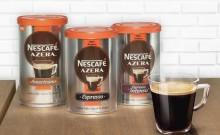 Nestlé skjerper fokuset på kaffe, barnemat, dyremat og vann