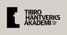 Hantverkscentrum blir Tibro Hantverksakademi