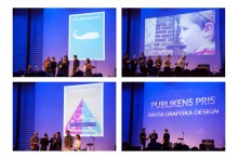 LBS Media Awards prisar skickliga elever