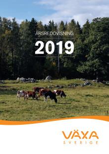 Växa Sverige årsredovisning