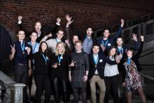 Här är vinnarna av Stockholms Innovationsstipendium 2017