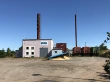 Neova förvärvar fjärrvärmeanläggningar av Öresundskraft