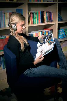 Tyresö kommun inleder det nya året med abonnemang av inlästa läromedel!