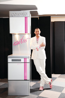 Talking Design with Karim Rashid