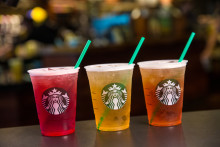 Starbucks introducerar Teavana Iced Tea i Sverige