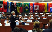 Harvard Business School use Hövding as case study