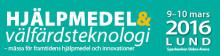 Träffa Etac på mässan Hjälpmedel och Välfärdsteknologi i Lund