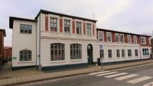 Skoleportræt | Skærbæk Realskole – den første danske skole i Nordslesvig