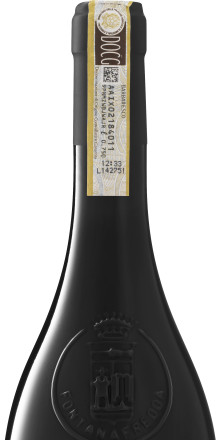 Enjoy Wine & Spirits lanserar Fontanafredda Barbaresco 2011