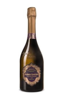 Flera champagnehus har bytt årgång på sina prestigechampagner