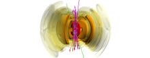 Gammastrålar kommer nå bortom ljusets gränser