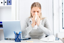 - Pollenplagene kan bli verre innendørs enn ute