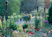 Nya produkter från Vansta Trädgård - Classic Garden Elements