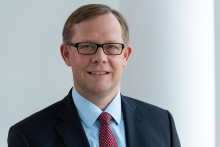 Stefan Gesing Appointed as New Chief Financial Officer of GROHE