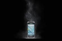 Handheld lanserar NAUTIZ X6, en ultrastryktålig Android-phablet