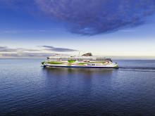 Tallink utökar biljettförsäljningstiden online för Shuttlefärjorna Star och Megastar till 45 minuter före avgång