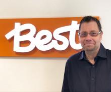 Best Transport rekryterar Nils Gothin till CIO