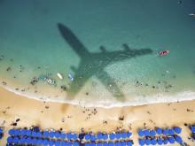 Fyndläge när flygbolagen rear ut sina platser – skynda att fynda