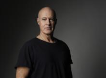 Döden i Venedig med Stefan Sauk och Aurora Chamber Orchestra