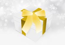 Stor efterfrågan på digitala presentkort