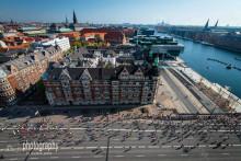 Hotelgæster skal opleve København som løbeby