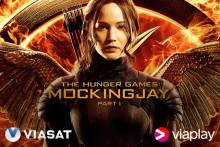 Nordisk Film gir eksklusive filmrettigheter til Viaplay og Viasat