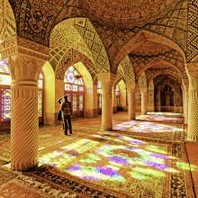Reis til Iran – trendy og i tiden!