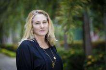 Jennifer Vidmo ny regionchef för We Effect i Asien