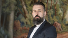 Scroobius Pip Becomes Patron of British Stammering Association