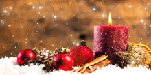 Strand Stainless önskar alla en riktigt God Jul och ett Gott Nytt År!