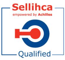 Klätterservice är kvalificerade av Sellihca