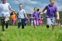 Launch of Moray Mile exercise initiative for primary pupils