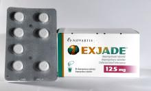 Exjade - genombrott inom behandling av skadligt järnöverskott