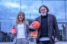 Fem länder kraftsamlar för ett aktivare idrottsliv för barn med Downs syndrom