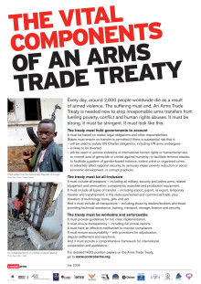 ATT Arms Trade Treaty