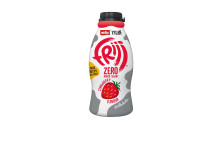 MÜLLER REVEALS NEW FRijj RECIPE  AND INTRODUCES FRijj ZERO ADDED SUGAR
