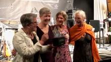 Polarbröd en av vinnarna av Livsmedelspriset 2018