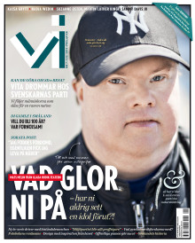 Vi nr 72014: Mats Melin – en sann idol
