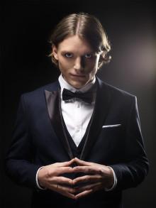 Tobias Hamann hypnotiserer Helsingør i efterårsferien