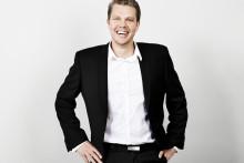 Felsäker ventil för cancerbehandlingar vann titeln Västsveriges nästa tillväxtföretag