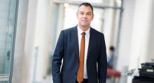 Regeringen har utsett Paul Pettersson till rektor vid MDH
