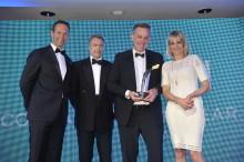 Sobi tilldelas pris som Årets företag vid European Mediscience Awards 2014