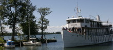 Göta Kanalkryssningar gör succé i Tyskland